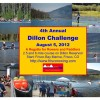 4th Annual Dillon Lake Challenge – August 5, 2012