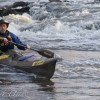 Winter Paddling Season on the South Platte River