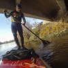 SUP on the South Platte River – Opening Winter Paddling Season