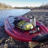 Opening 2013 Paddling Season with Badfish SUP on the South Platte River