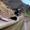 Dillon Lake Challenge and Colorado River Race