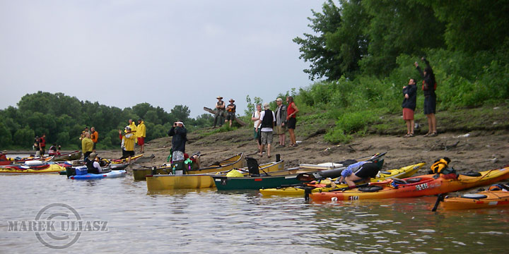 2009 Missouri River 340