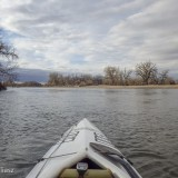 paddling South Plate River